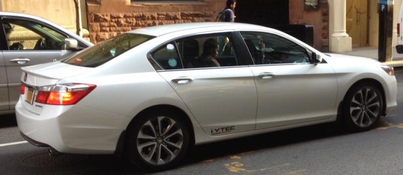 STUD OR DUD Putting IVTEC Stickers On Your Accord Drive - Honda accord decals stickers