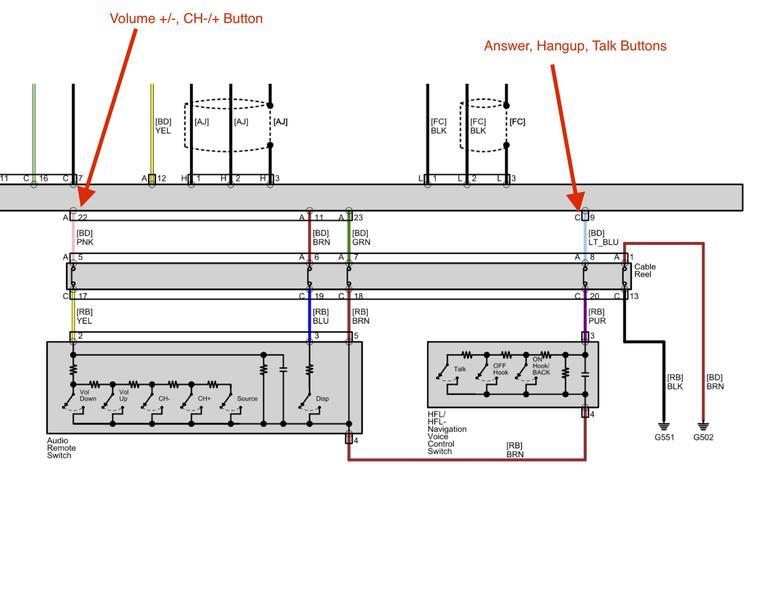 2013 Accord Wiring Diagram