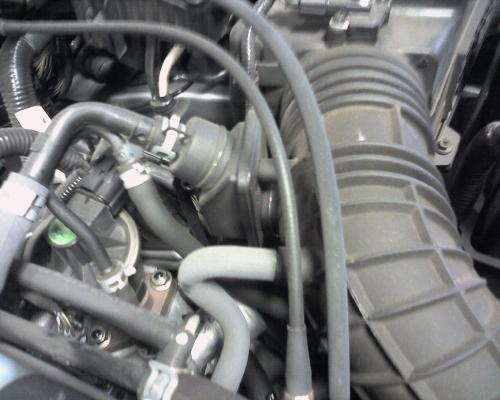 06 P0171 code - Drive Accord Honda Forums