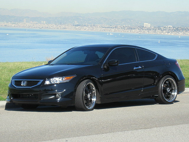 Show your Staggerd wheel Setup  Drive Accord Honda Forums