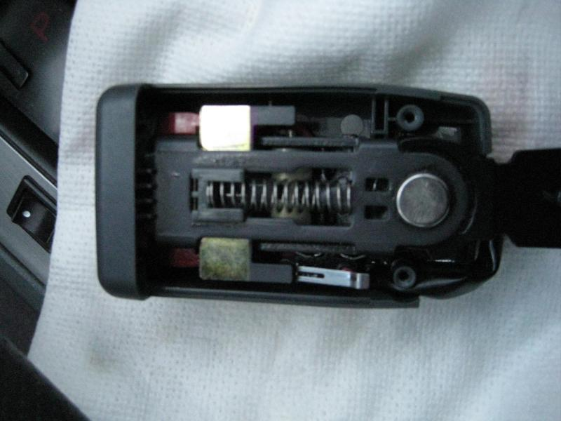 I fixed my seatbelt buckle today drive accord honda forums attached images sciox Gallery