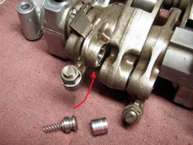 P1259: Missing Rocker Pins - Drive Accord Honda Forums