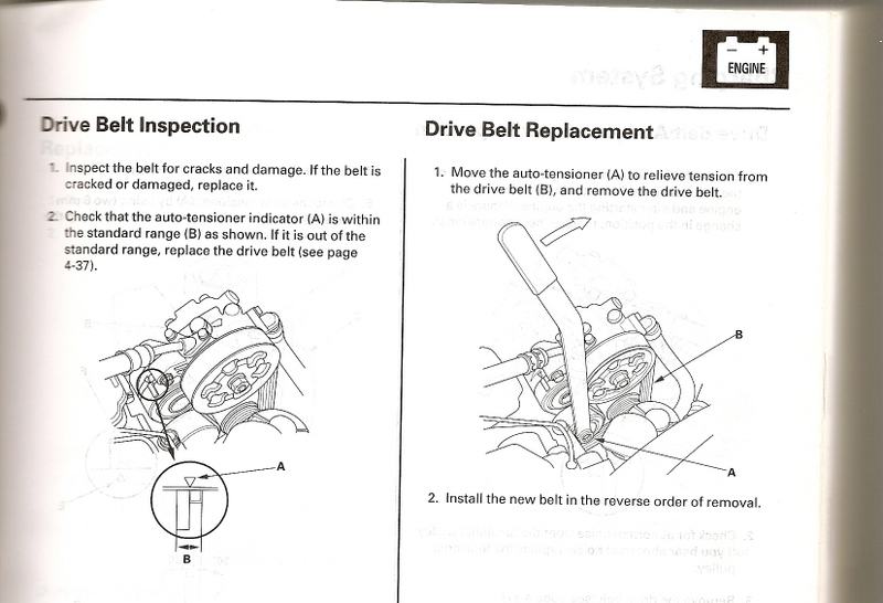 why does replacing the serpentine belt cost $140?