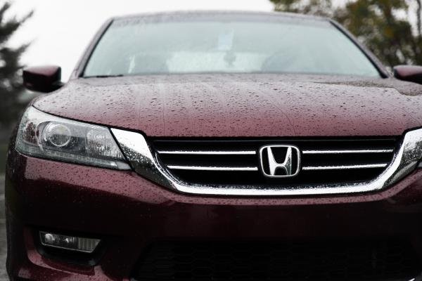 Showcase cover image for SauceBoss's 2013 Honda Accord
