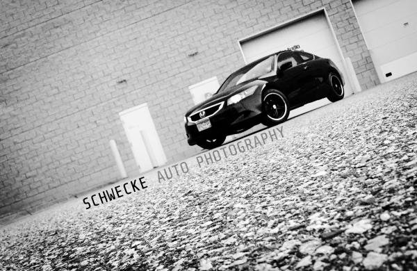 Showcase cover image for Schwecke Accord Coupe