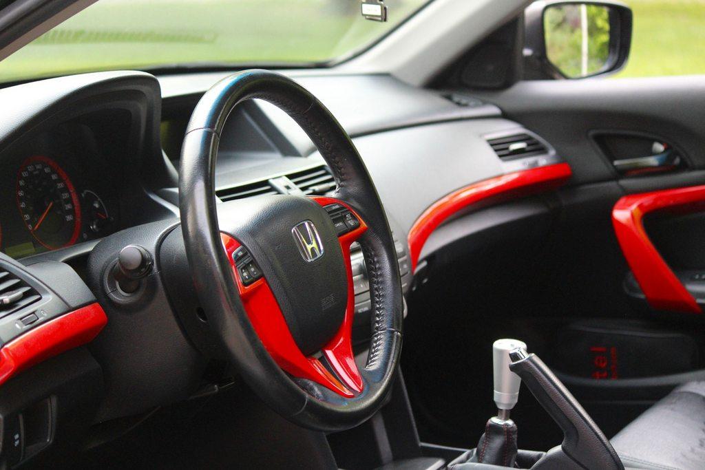 Diy Painting Interior Trim Pieces Drive Accord Honda Forums