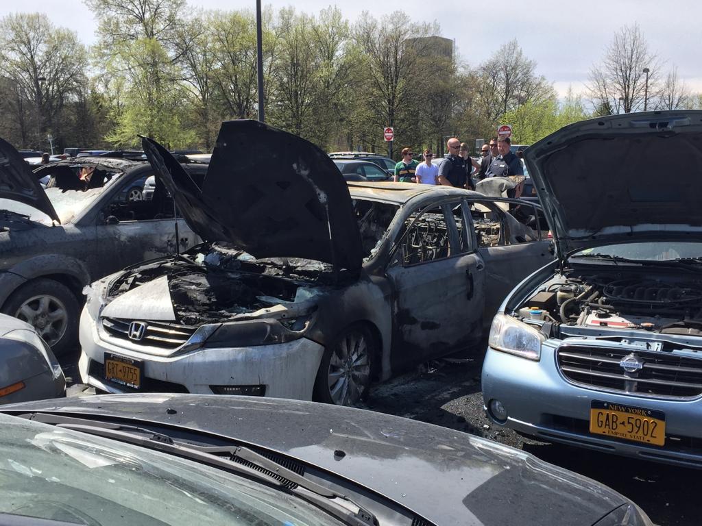 EX-L V6 Caught fire   Drive Accord Honda Forums