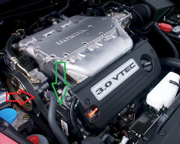 Urgent NEED HELP ASAP 2003 Honda Accord coupe V6 | Drive