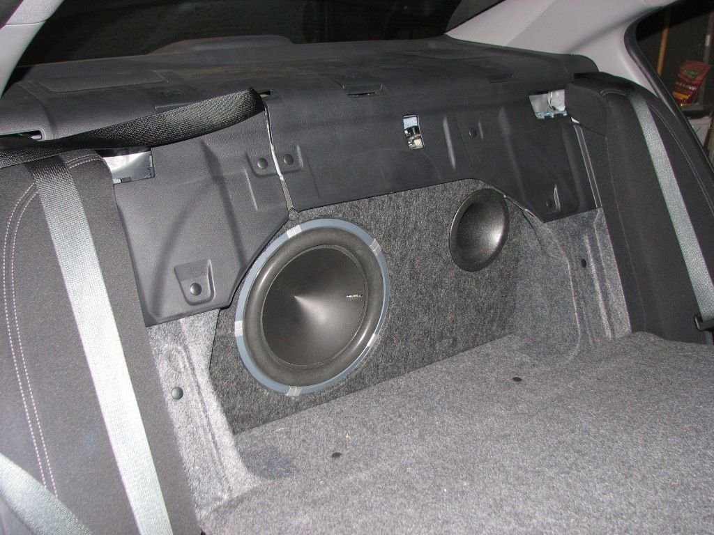 What Are You Guys Using For Subwoofers