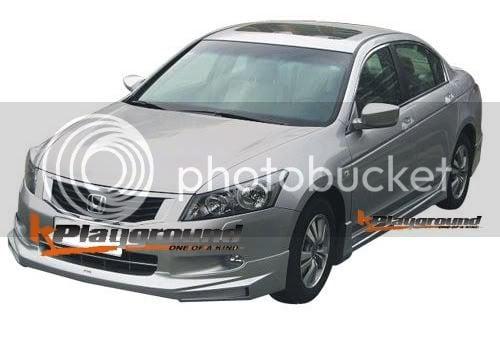 Modulo vs Mugen Lip Kit | Drive Accord Honda Forums