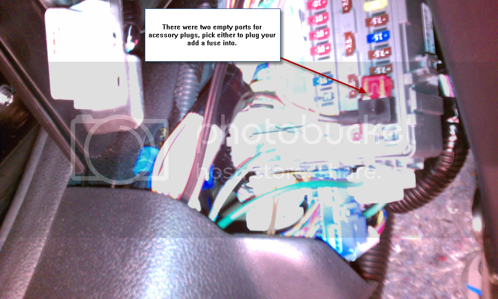 DIY Hard Wire radar detector | Drive Accord Honda Forums