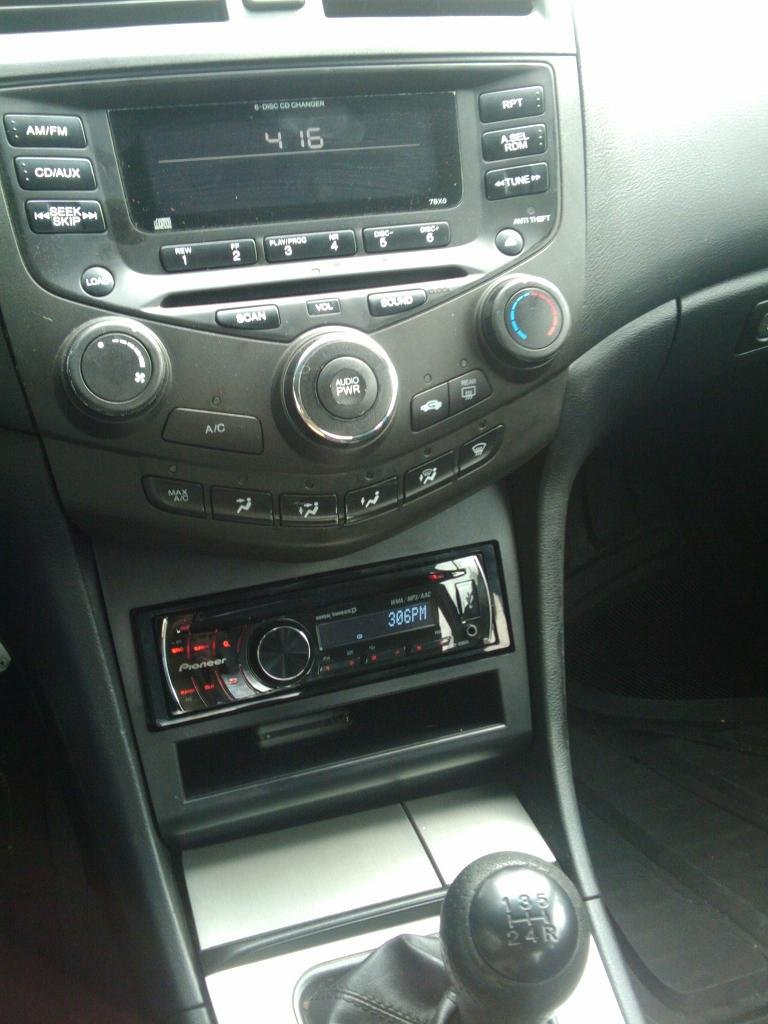 using radio steering wheel controls after installing ... on