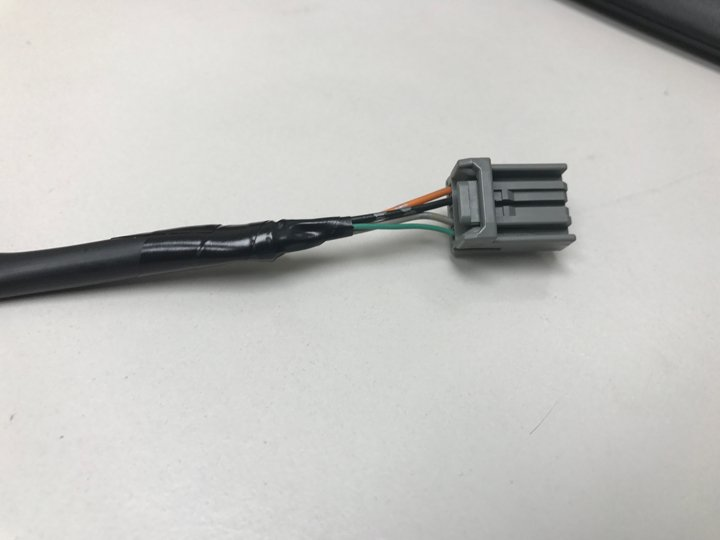 Diy Wiring Homelink Unit On 9th Gen Accord  Without Using