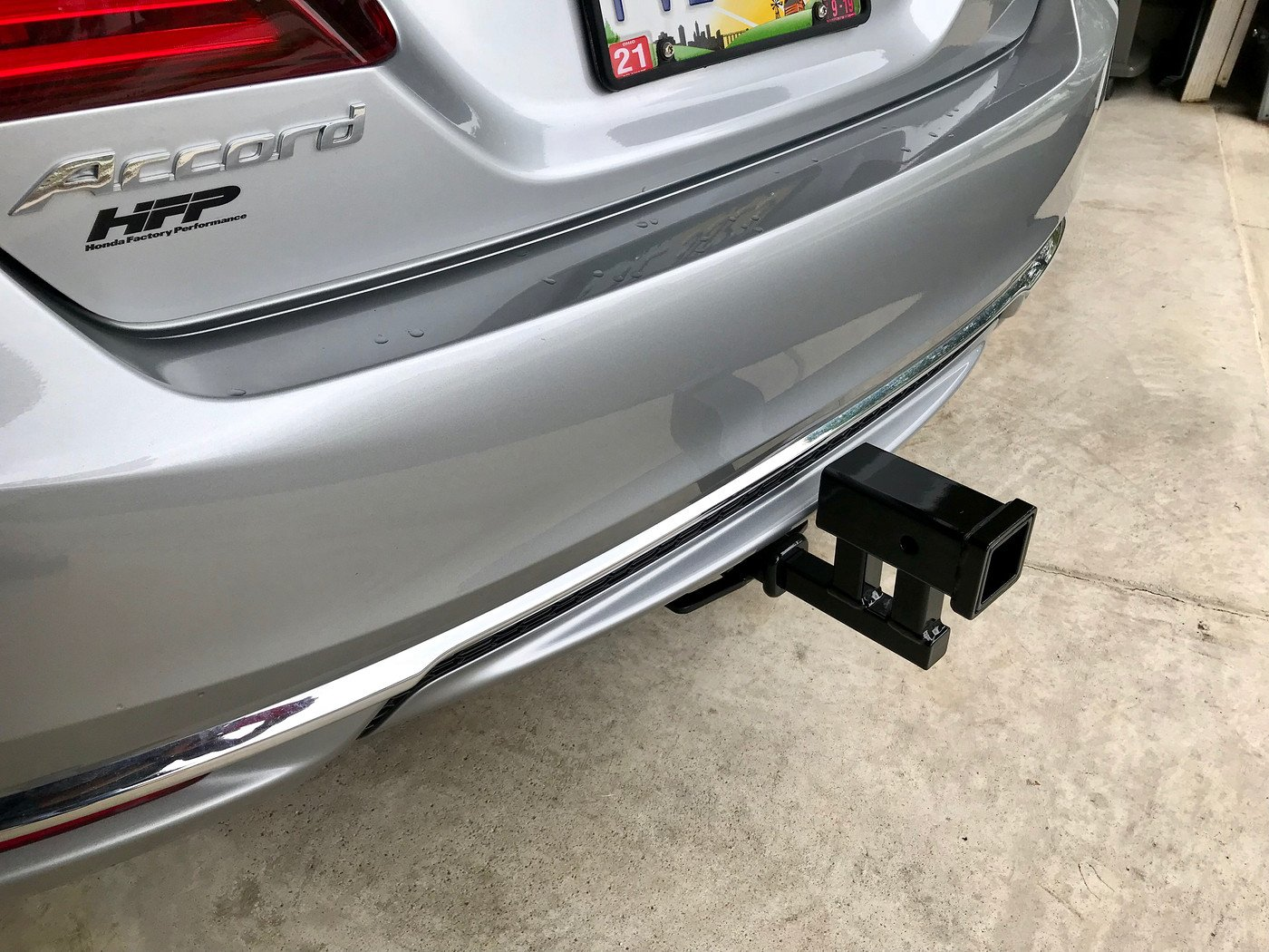 9th Gen: So what did you do with your Accord today? | Page