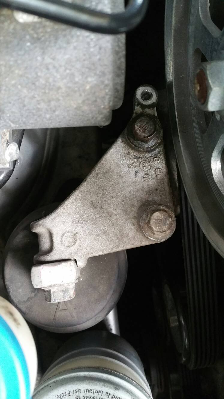 Ground cable: is this bad? | Drive Accord Honda Forums