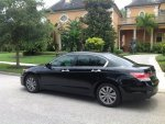 8.5GenAccord's 2012 Honda Accord