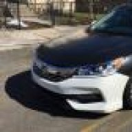 Loud very loud whining noise | Drive Accord Honda Forums
